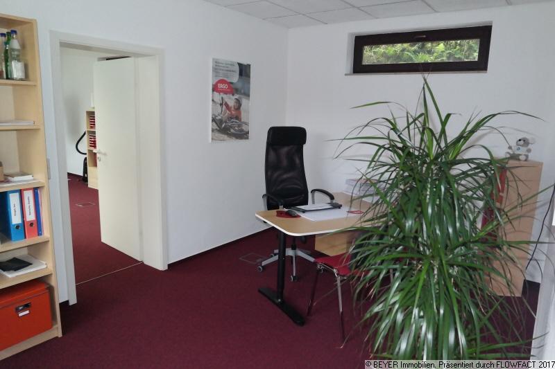 Bürofläche klein EG